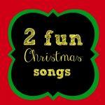 easy kids CHRISTMAS Songs you will love
