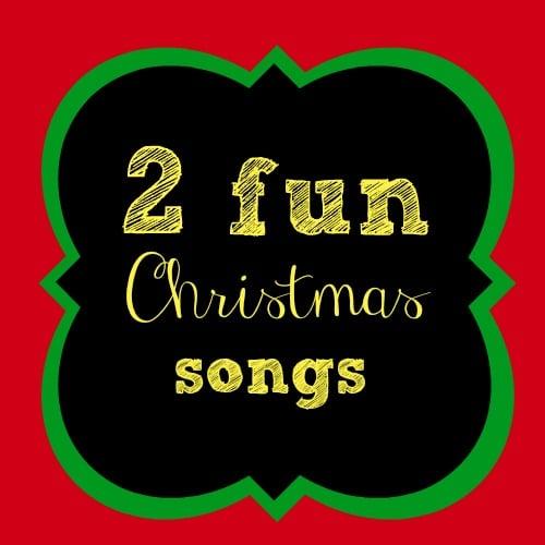 kids Christmas songs