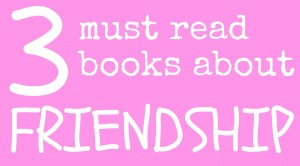 frienship books