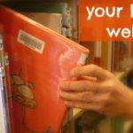 Mommy Fun Facts #4 ~ your library online