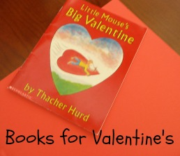 Book Review ~ VALENTINE'S Day special