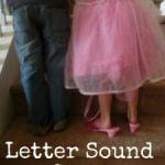 LETTER ACTIVITES. . .letter sound games