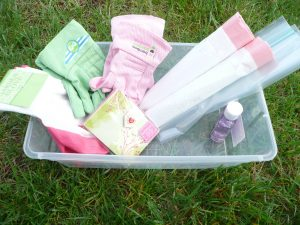 ***GIVEAWAY*** a little earth day clean up