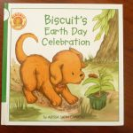 Book Review ~ Earth Day