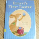 Book Review ~ EASTER book