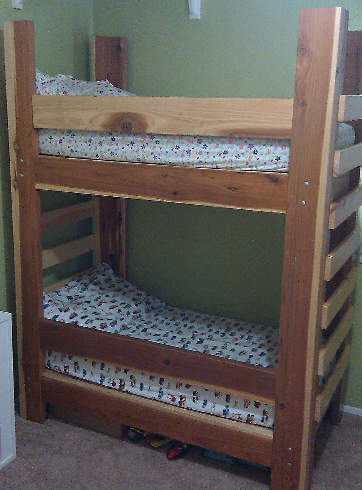 Displaying 20> Images For - Homemade Dog Bunk Beds...