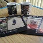 FATHER'S day gifts. . .review