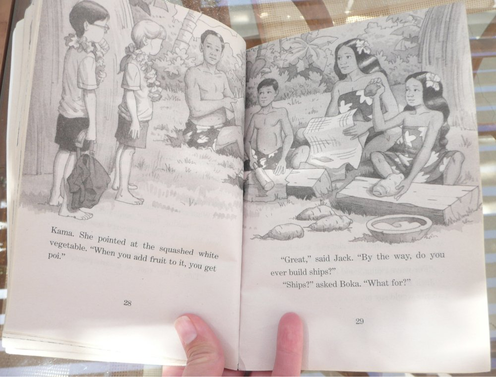 Literature. . .Magic Tree House - A Mom With A Lesson Plan