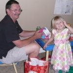Father's Day Tribute…Lucky Me