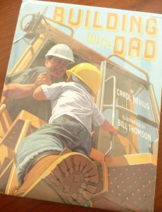FATHER'S DAY – book review