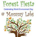 Forest Fiesta. . .Nature Journal