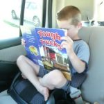 spice up story time. . .READING tips