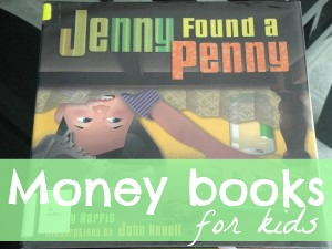 Children's Book Review – Money