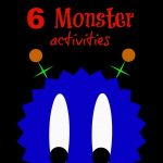 more MONSTER fun…link love