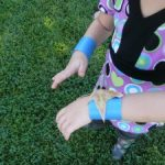 FALL nature bracelet