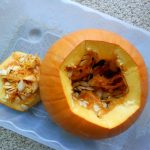 Halloween activities for kids… Rotting Pumpkin