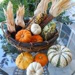 playable FALL decorations