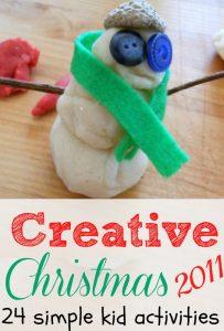 2011 Creative Christmas Countdown