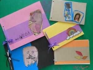 a month long Thanksgiving… Gratitude Journals