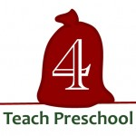 Creative Christmas Countdown… Day 4 Teach Preschool
