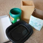 Creative Challenge… Magazine Ripping with Toddlers