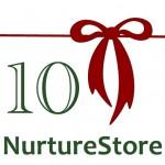 Creative Christmas Countdown Day 10… Nurture Store