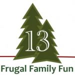 Creative Christmas Countdown Day 13… Frugal Family Fun Blog