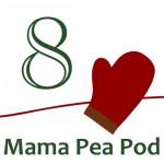 Creative Christmas Countdown Day 8… Mama Pea Pod