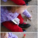 Christmas Activity for Toddlers: Easy Jingle Bell Shakers