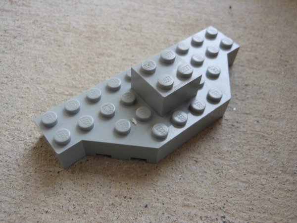 Lego Activities Home Made Lego Instructions Confidence Meets