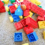 Simple tips for Lego for Toddlers