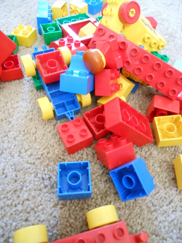 Simple tips for Lego for Toddlers| CMP