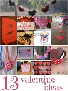 13 awesome Valentine's day ideas