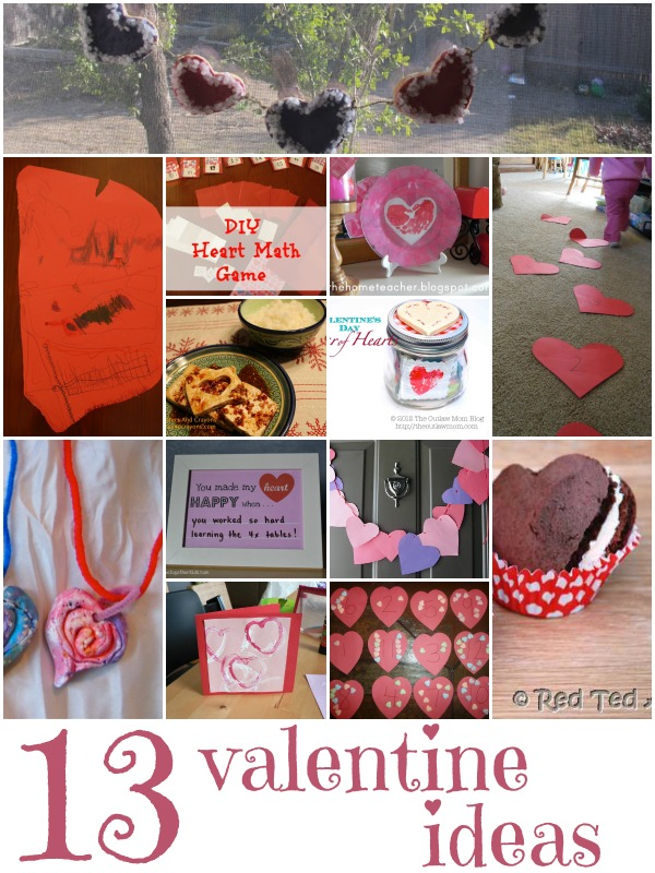 valentine day ideas