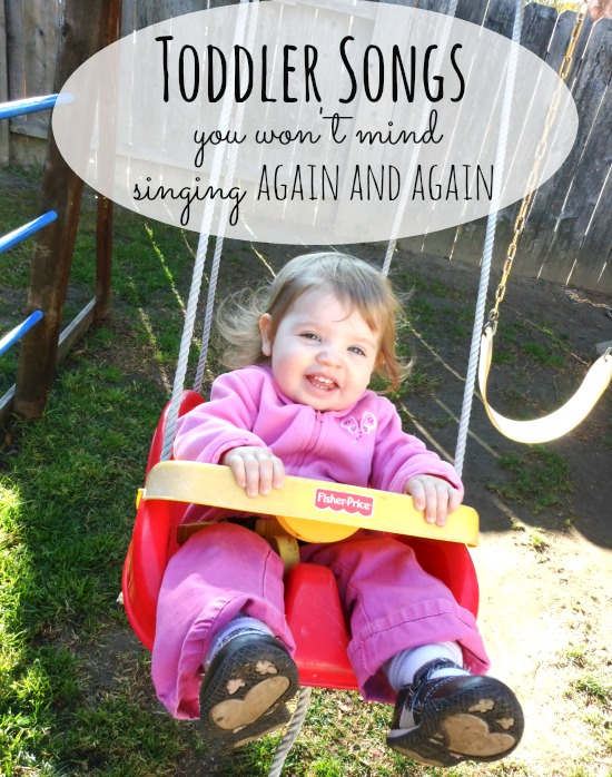 5 toddler songs. Love that I can learn the songs through video.