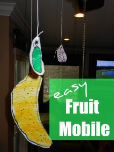 Simple Fruit Mobile