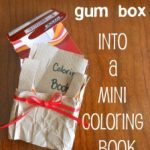 Paper Bag Challenge and a linky