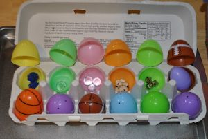 8 awesome EASTER ideas