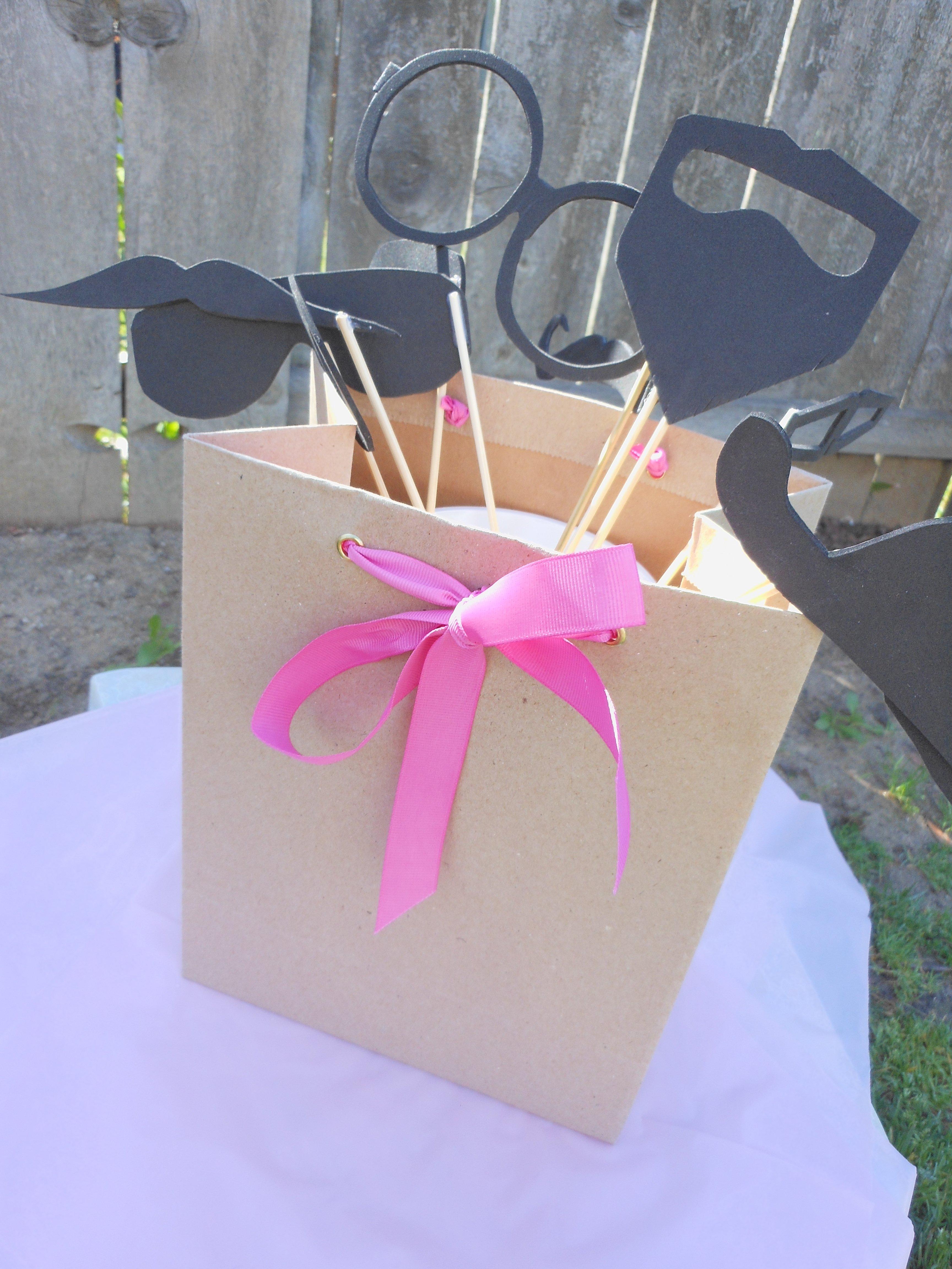 TEA PARTY... frame photo props| CMP