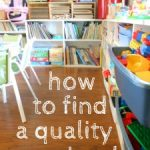 finding a preschool a how to guide
