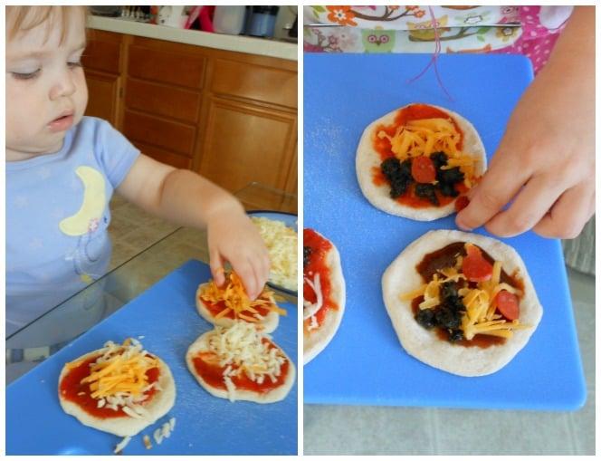 sleepover food ideas - easy and fun!