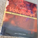 Volcano Book Review and a reading tip