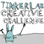 Egg Cartons Game… creative challenge link up