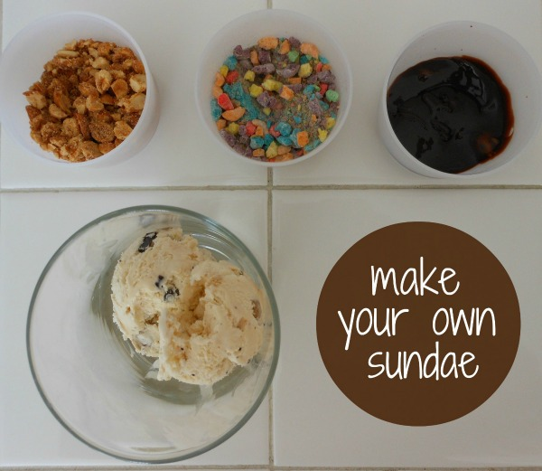 sleepover food ideas - easy and fun!