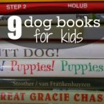 Dog Books… Review