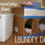 easy and fun pretend play…