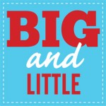 Big and Little… Beach Pretend Play