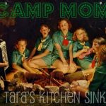 Introducing a new series and an old friend…Camp Mom