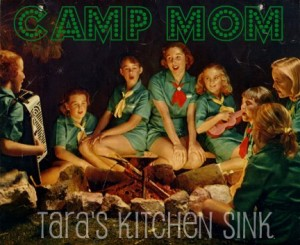 Camp Mom: Rock Candy