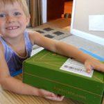 Kiwi Crate… creativity in a box